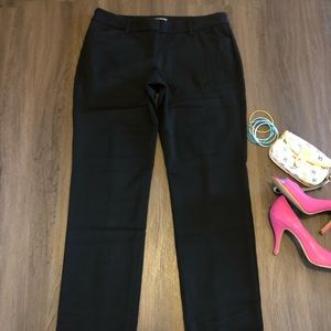 Misses Express brand dress/career pants